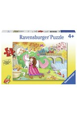 Ravensburger AFTERNOON AWAY - 35PC