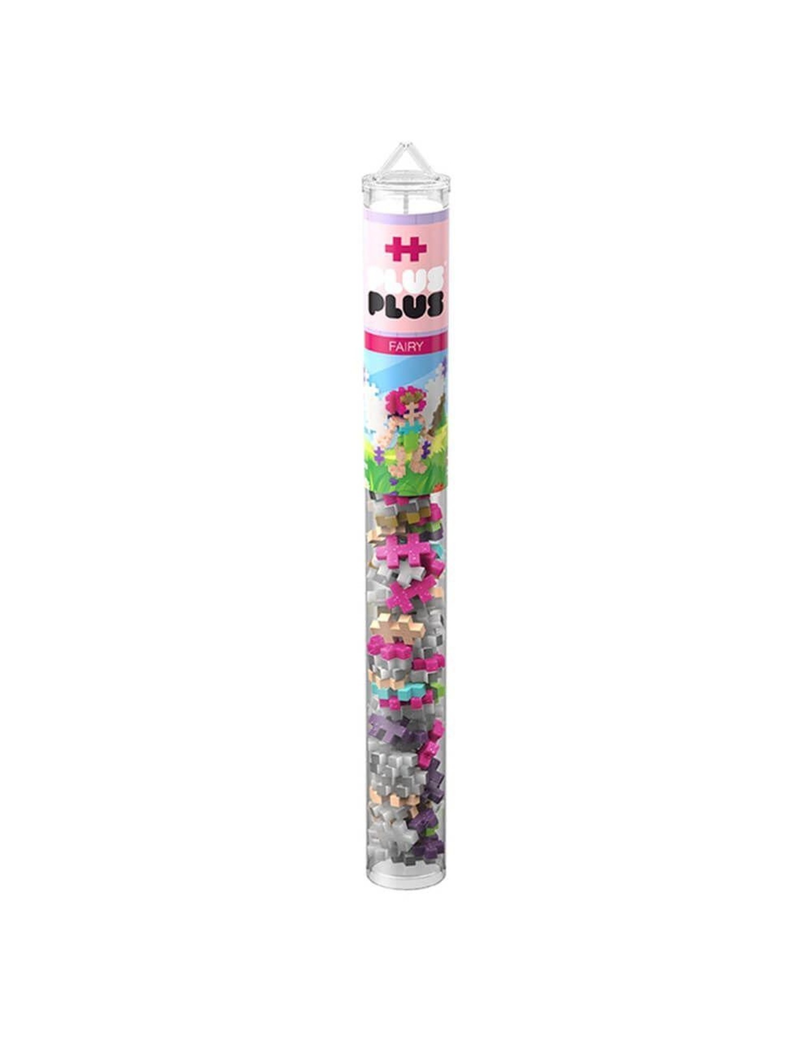 Plus-Plus PLUS-PLUS TUBE -  FAIRY