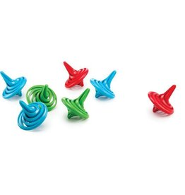 Kid O SPINNING TOPS