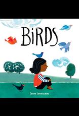 BIRDS Written by <br /> Carme Lemniscates