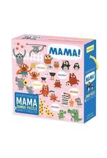 Mudpuppy Jimmy Fallon Everything is Mama Jumbo Puzzle