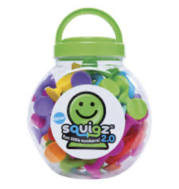 Fat Brain Toys SQUIGZ 2.0 SET