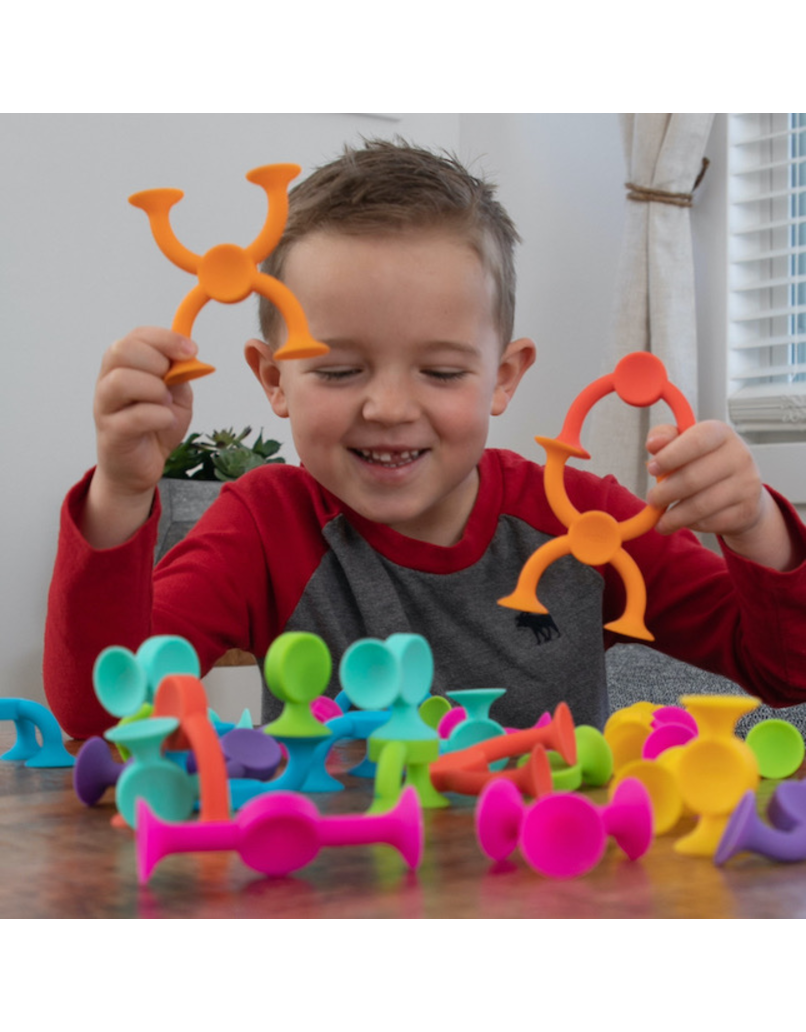 Fat Brain Toys SQUIGZ 2.0 SET