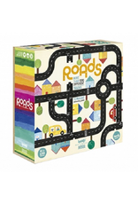 Londji ROADS GAME 130 PIECES