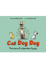 CAT DOG DOG THE STORY OF A BLENDED FAMILY