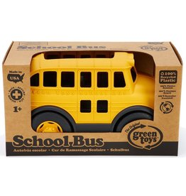 Green Toys SCHOOL BUS BY GREEN TOYS