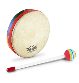 "Remo REMO 6"" KIDS HAND DRUM"