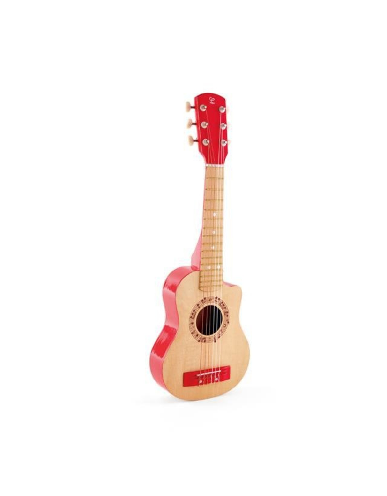 Hape VIBRANT RED GUITAR BY HAPE