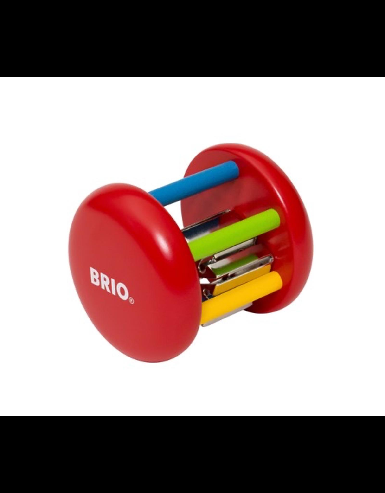 BRIO BELL RATTLE BY BRIO