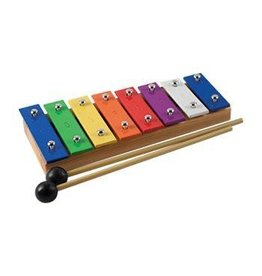 Mano MANO PERCUSSION GLOCKENSPIEL 8 NOTE