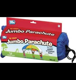 Toysmith Jumbo Parachute 10 FEET!