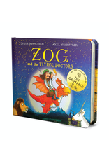 Scholastic ZOG AND THE FLYING DOCTORS