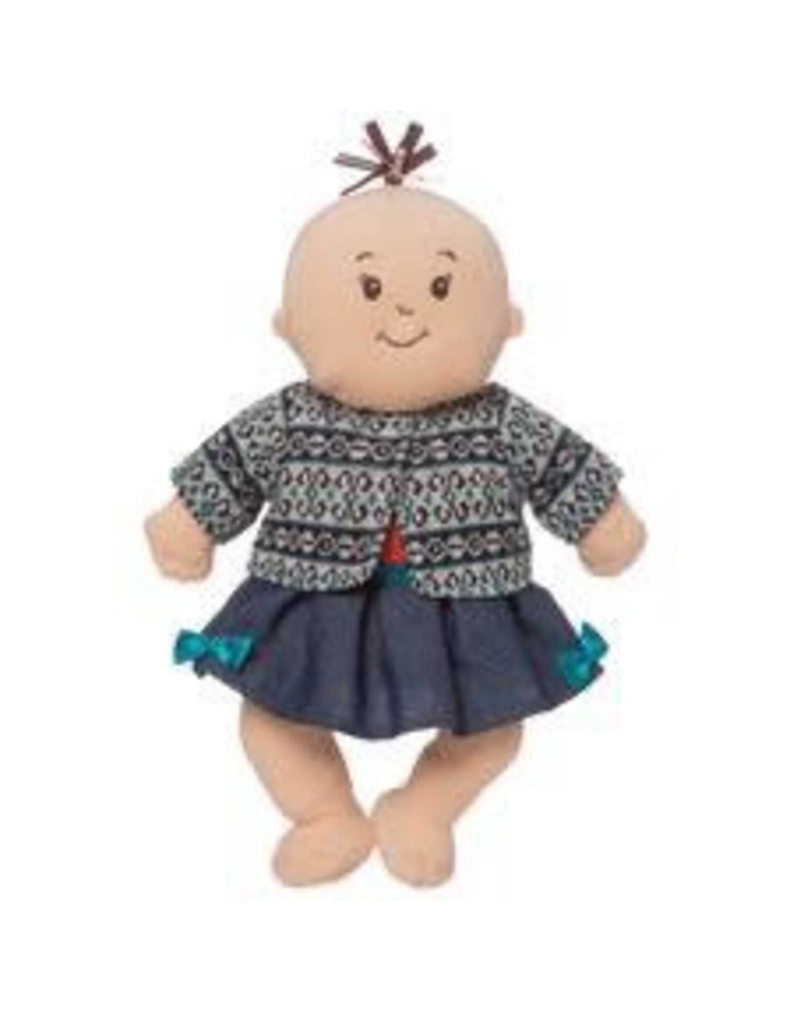 Manhattan Toy BABY STELLA COZY CHIC