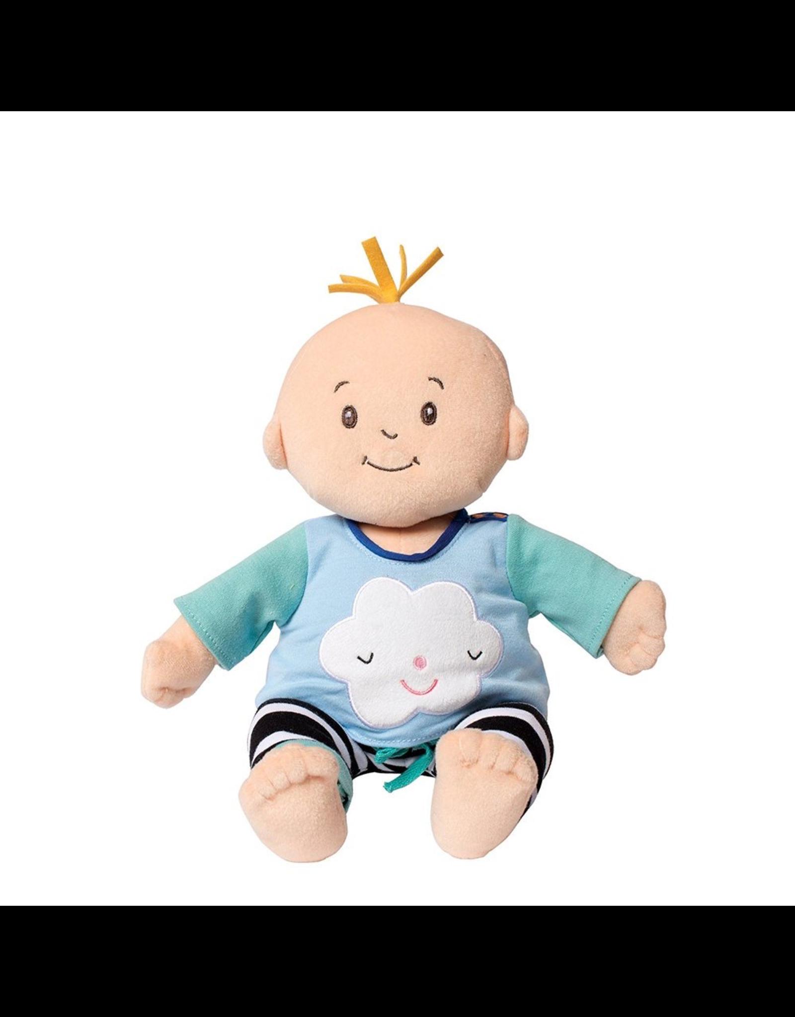 Manhattan Toy BABY STELLA HAPPY LITTLE CLOUD