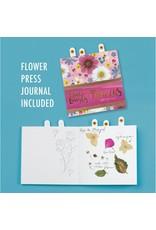 Creativity for Kids PRESSED FLOWER JEWELRY