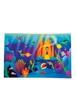 Creativity for Kids UNDERSEA MAGICAL SEA SENSORY STICKER