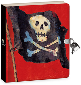 Peaceable Kingdom PIRATE DIARY