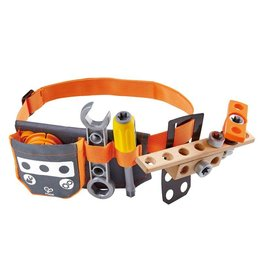Hape JUNIOR INVENTOR SCIENTIFIC TOOL BELT