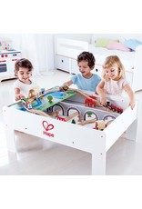 Hape PLAY & STOW ACTIVITY TABLE