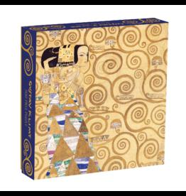 Galison Klimt Expectation 500 Piece Puzzle