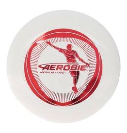 Aerobie AEROBIE MEDALIST - 175g WHITE