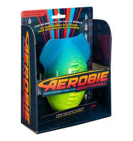 Aerobie AEROBIE ROCKET FOOTBALL - BLUE