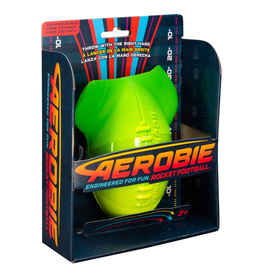 Aerobie AEROBIE ROCKET FOOTBALL - GREEN