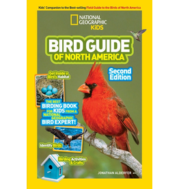 NGK BIRD GUIDE 2ND EDITION