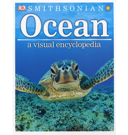 DK A VISUAL ENCYCLOPEDIA - OCEAN