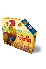 Madd Capp I AM Lil Rooster