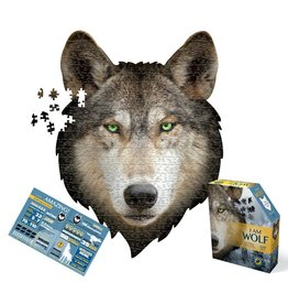 Madd Capp I AM Wolf