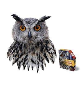 Madd Capp I AM Owl