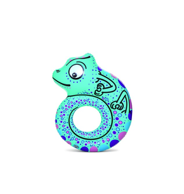 Big Mouth Inc Chameleon Pool Float