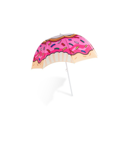 Big Mouth Inc Donut Beach Umbrella