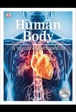 DK A VISUAL ENCYCLOPEDIA - HUMAN BODY