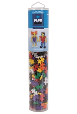 Plus-Plus PLUS PLUS TUBE BASIC - 240PCS