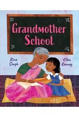Raincoast Books Grandmother School