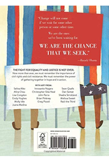 Raincoast Books We Are The Change