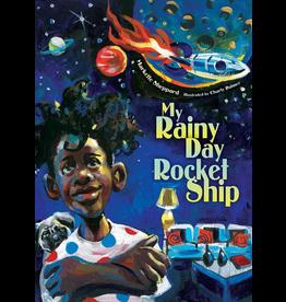 Simon and Schuster My Rainy Day Rocket Ship