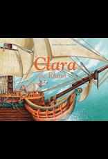 Simon and Schuster CLARA THE RHINO