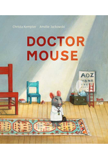 Simon and Schuster DOCTOR MOUSE