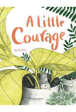 Simon and Schuster LITTLE COURAGE