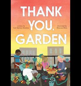 Simon and Schuster THANK YOU, GARDEN
