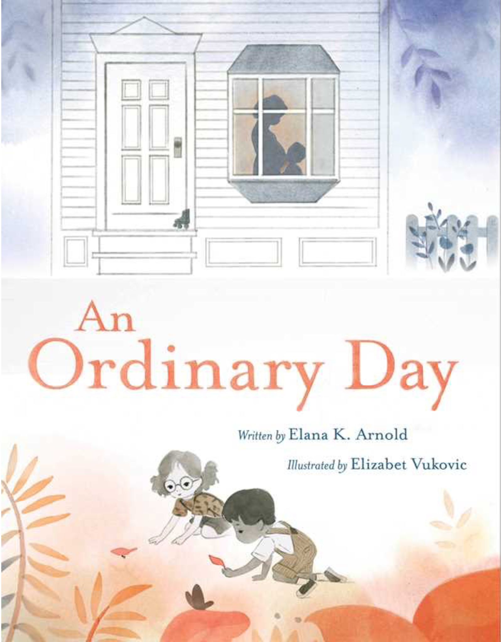 Simon and Schuster ORDINARY DAY