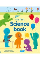 Usborne My First Science Book