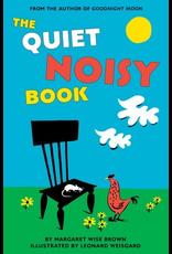 Harper Collins THE QUIET NOISY BOOK