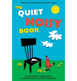 Harper Collins THE QUIET NOISY BOOK