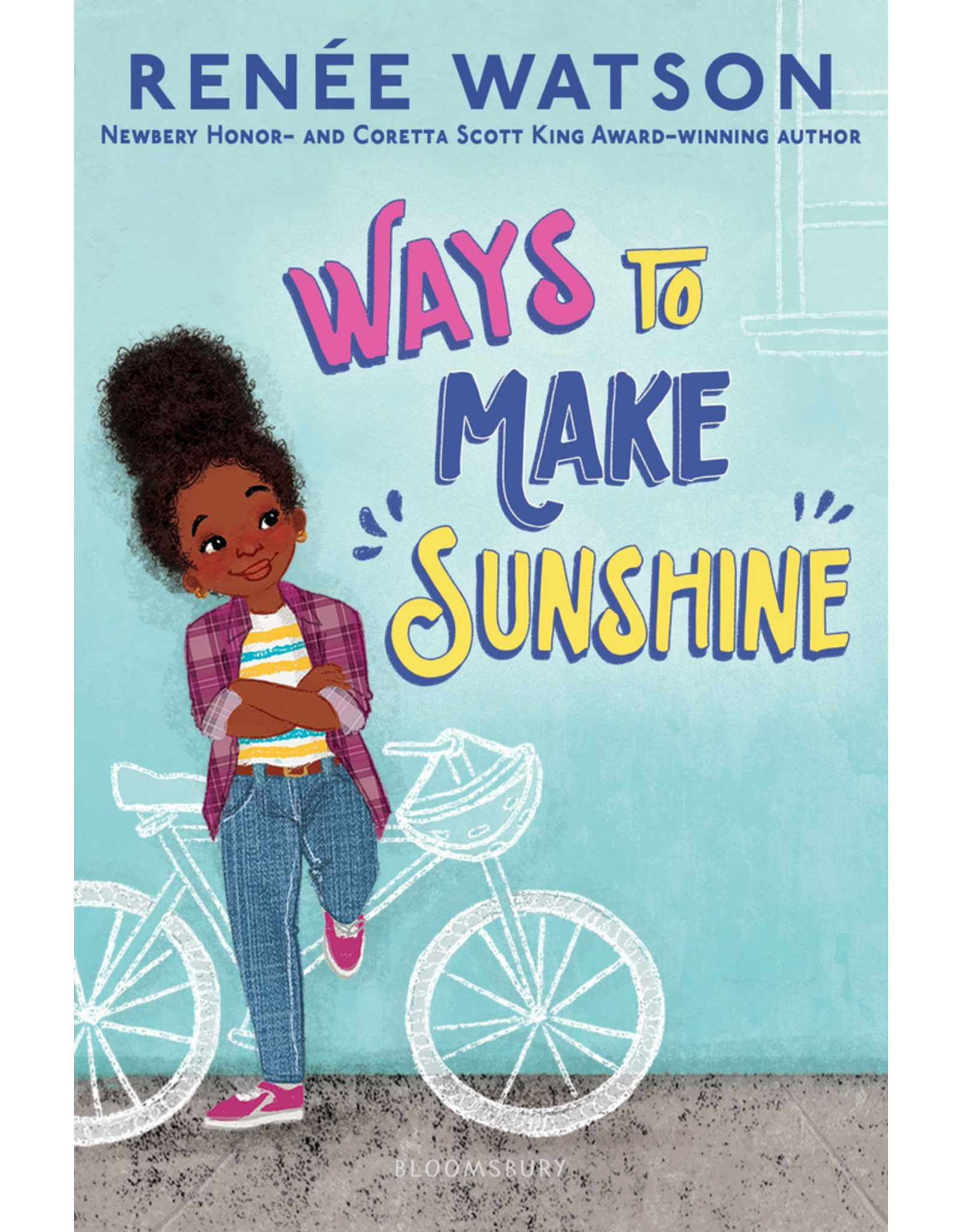 Raincoast Books Ways To Make Sunshine