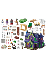 Playmobil PLAYMOBIL 70361   SCOOBY II   HAUNTED HOUSE