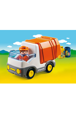 Playmobil 123 6774 RECYCLING TRUCK